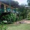 Cabañas Agayas Tigre