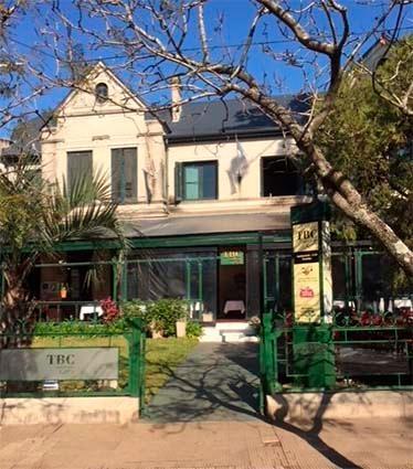 TBC Restó & Café - Tigre