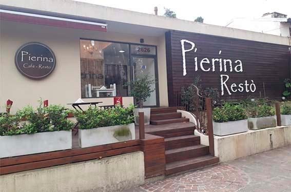 Pierina Café Restó