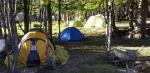 Camping La Encantada - Ushuaia